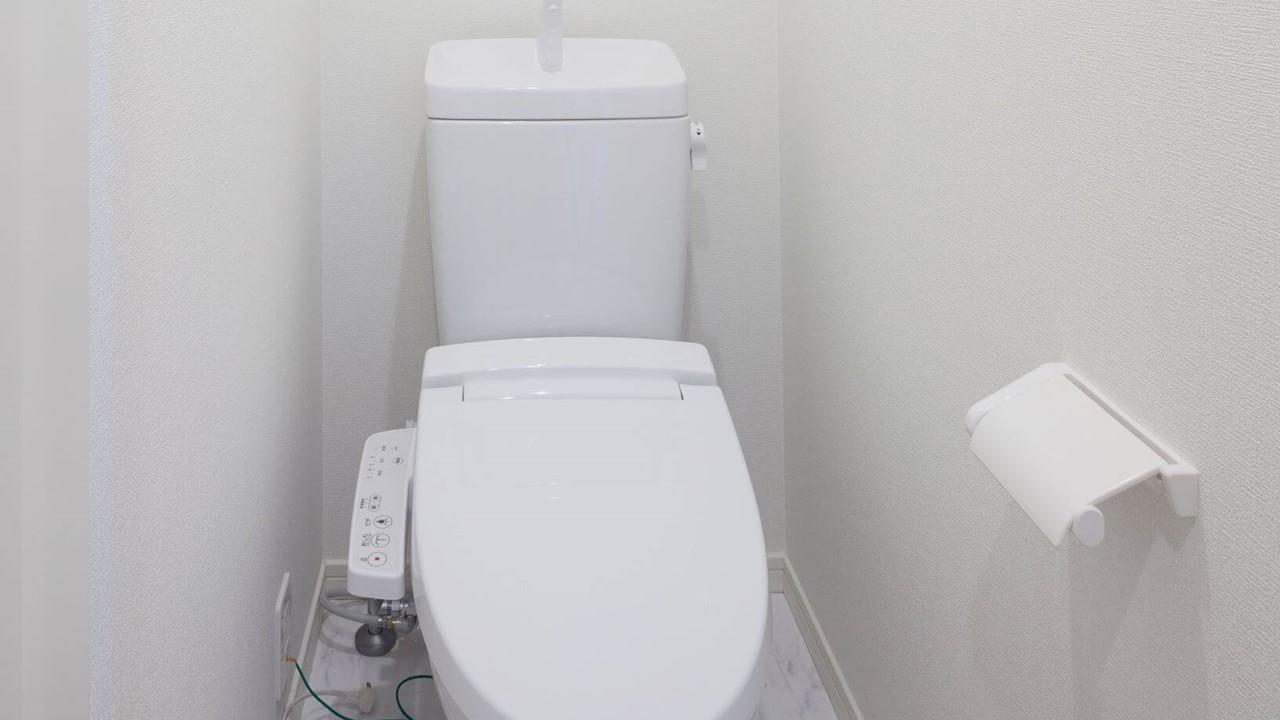 和式トイレから洋式トイレ
