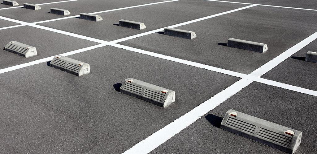 駐車場リフォーム アスファルト